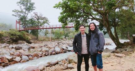 Review Trekking Sapa Cùng Anh Dương Xuân Phi